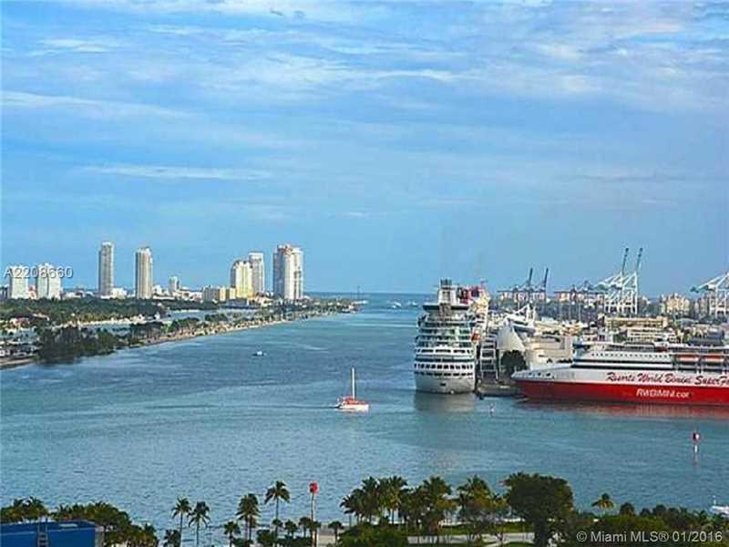 1100 BISCAYNE BL 1703, Miami, FL 33132