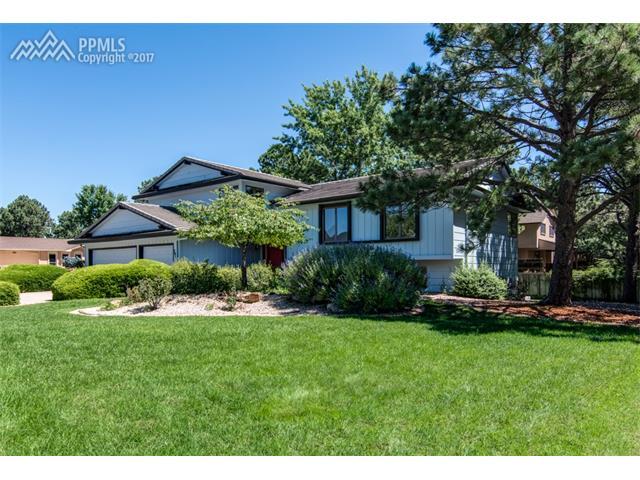 7065 Raven Hills Place, Colorado Springs, CO 80919