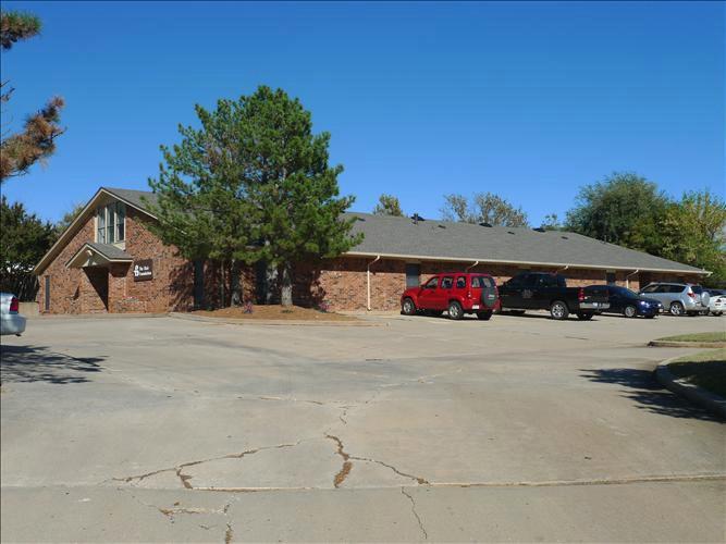1601 Greenbriar Place 6, Oklahoma City, OK 73159