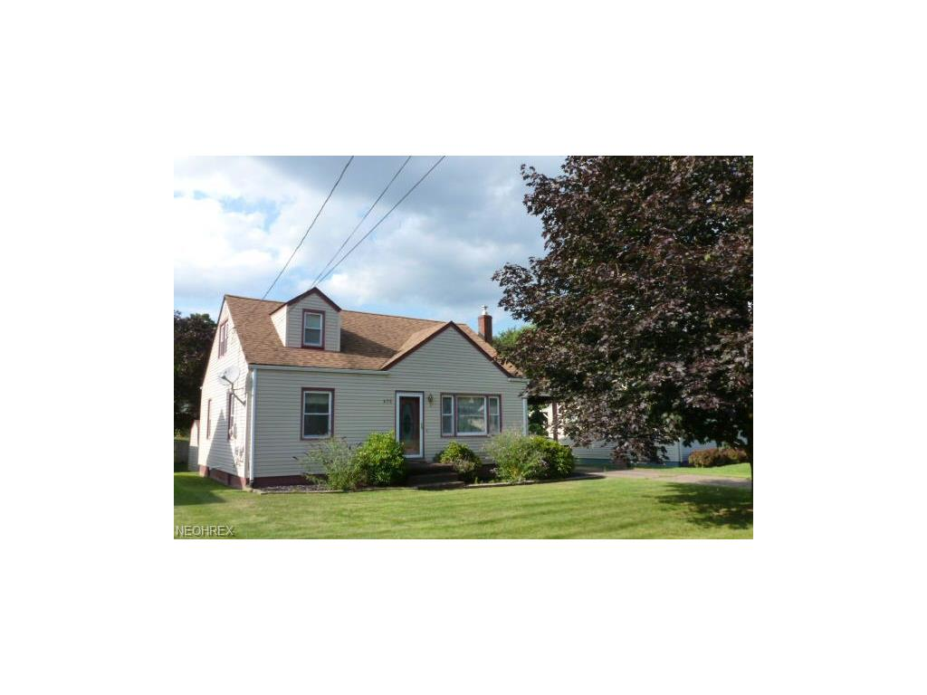 475 Judith Ln, Struthers, OH 44471