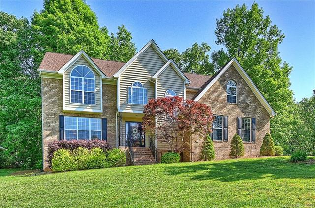 9900 HANGING MOSS Trail, Mint Hill, NC 28227