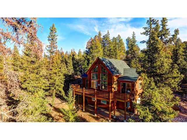 1350 Longbow Drive, Como, CO 80432