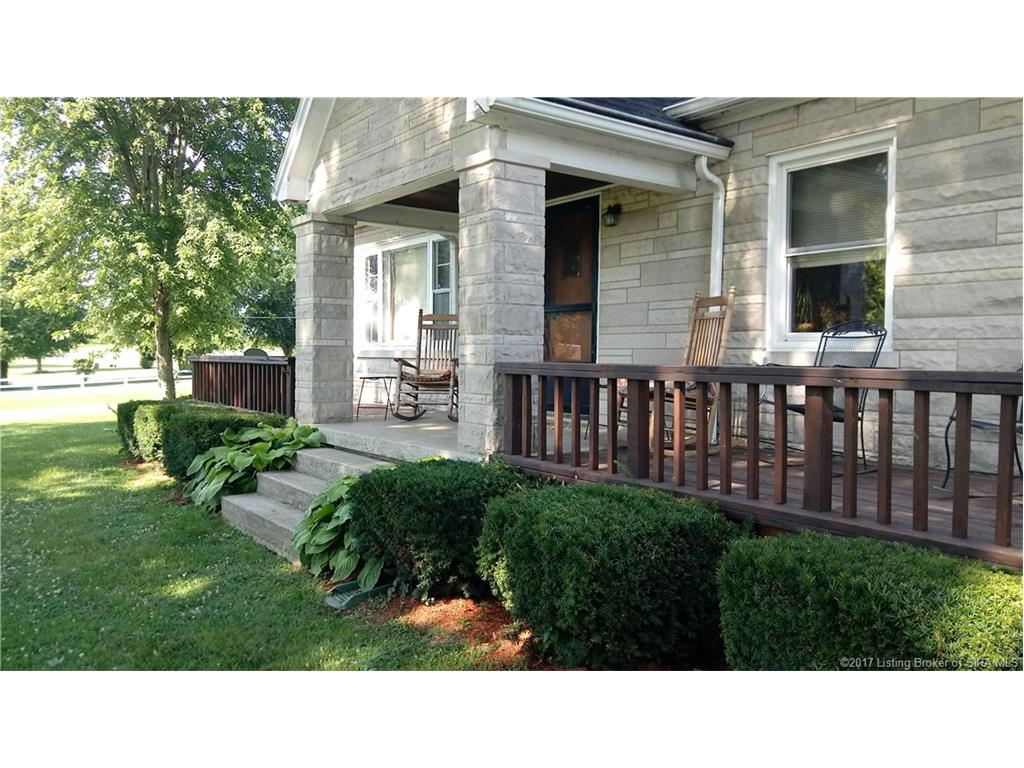 7915 State Road 66, Leavenworth, IN 47137