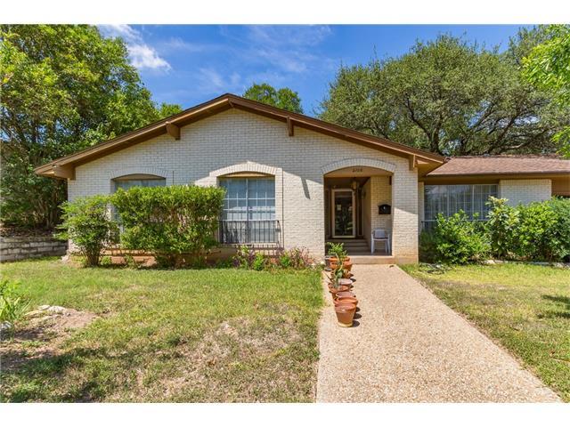 2108 Four Oaks Ln, Austin, TX 78704