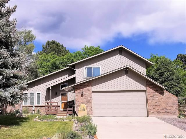 8288 Tempest Ridge Way, Parker, CO 80134