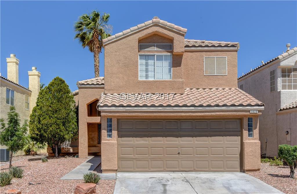 3028 ANCHOR CHAIN Drive, Las Vegas, NV 89128