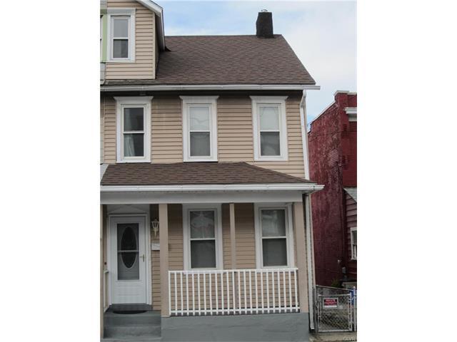 1225 E 3rd Street, Bethlehem City, PA 18015