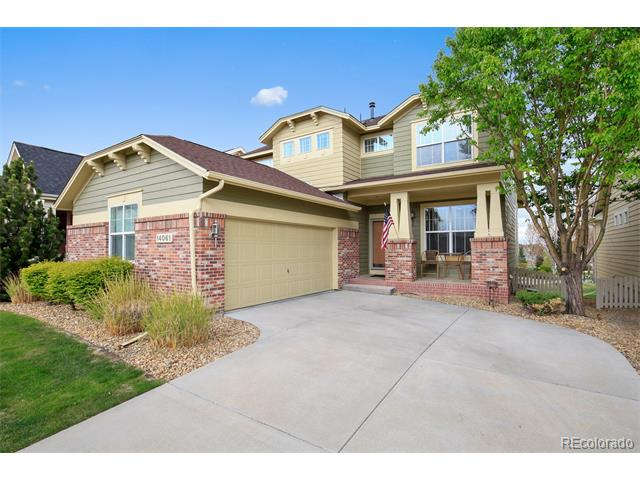 14061 W 83rd Place, Arvada, CO 80005