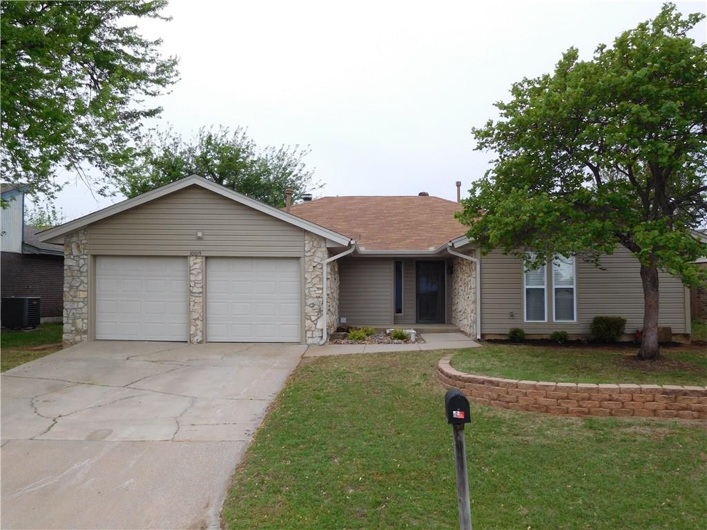 10015 Southridge, Oklahoma City, OK 73159
