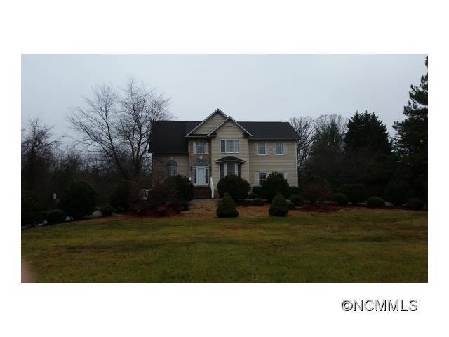 811 Cane Creek Road, Fletcher, NC 28732