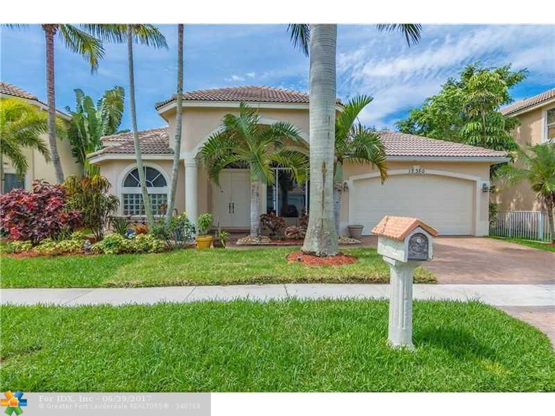 12350 NW 25th St, Coral Springs, FL 33065