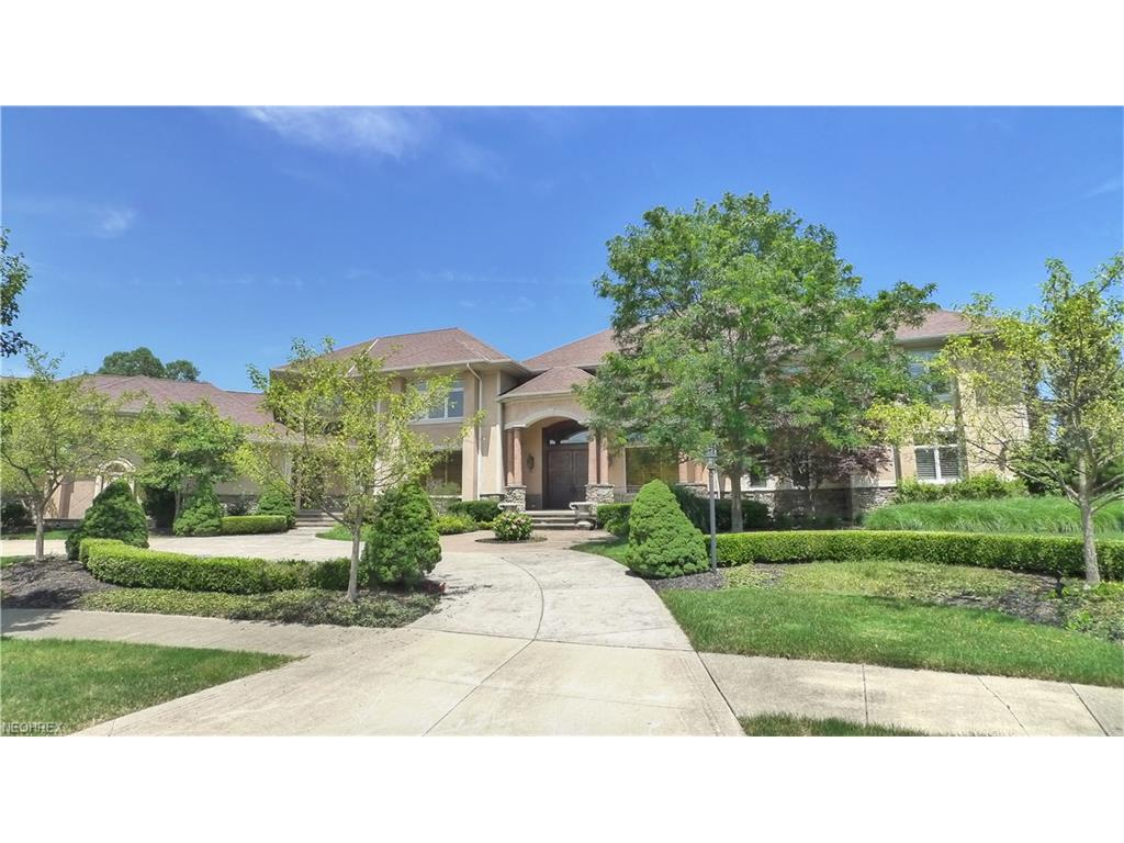 7477 Birkdale Ct, Solon, OH 44139