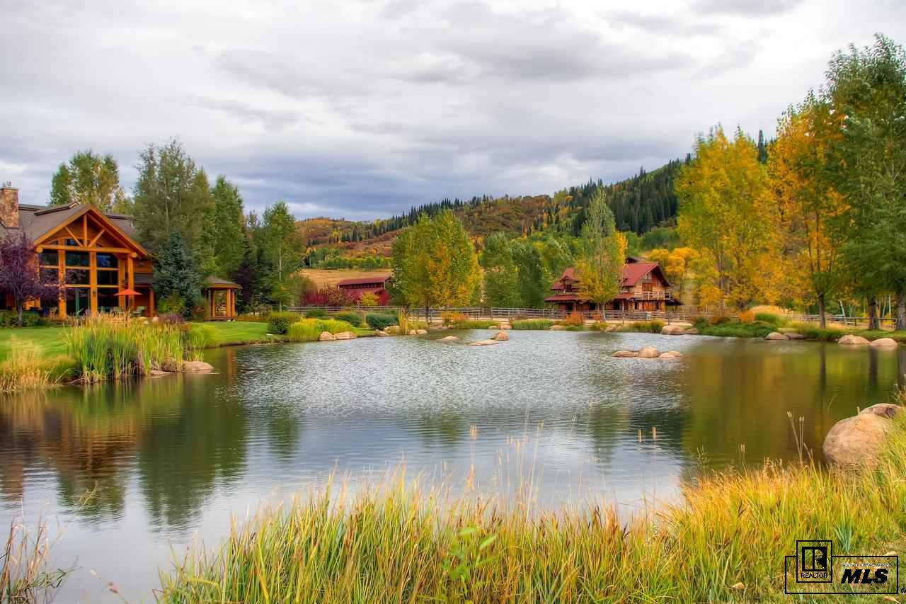 41401 County Road 38A, Steamboat Springs, CO 80487