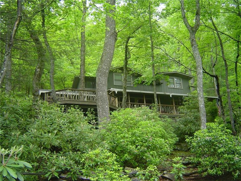 19 OWL PINE, HIGHLANDS, NC 28741