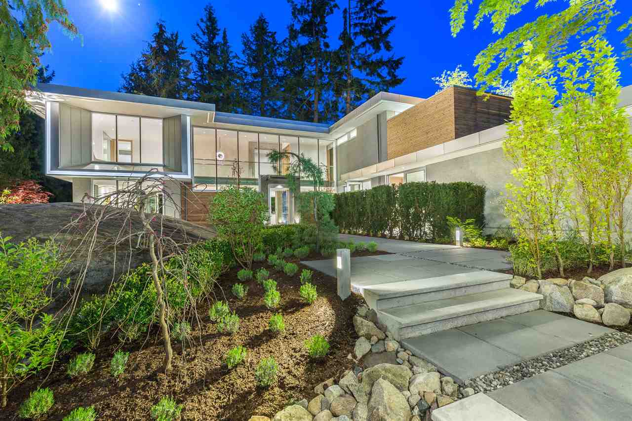 4666 KEITH ROAD, West Vancouver, BC V7W 2M6