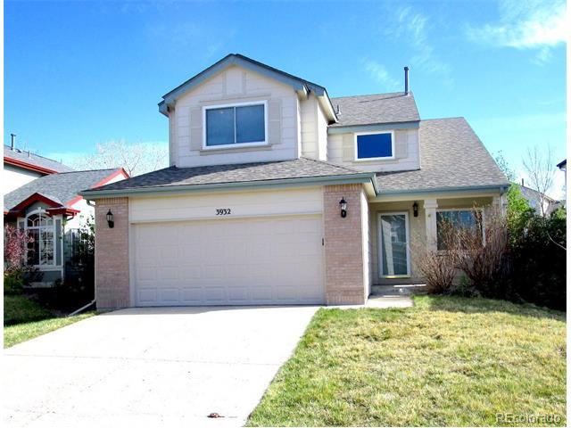 3932 Garnet Court, Highlands Ranch, CO 80126