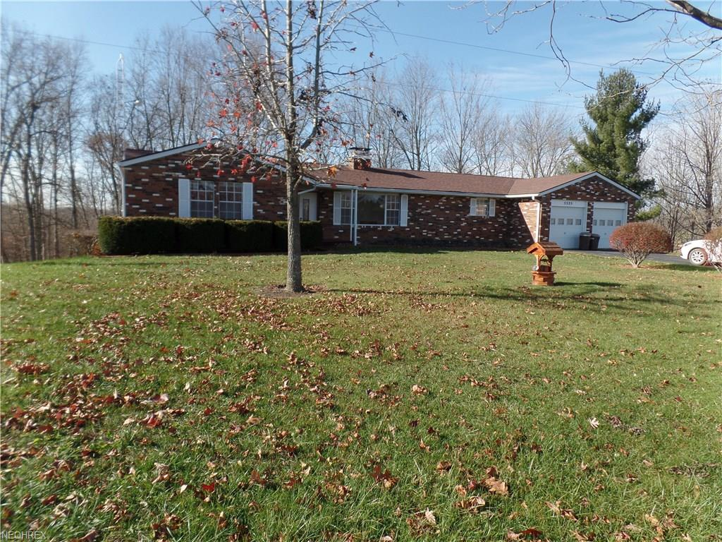 5525 S State Route 377, Chesterhill, OH 43728