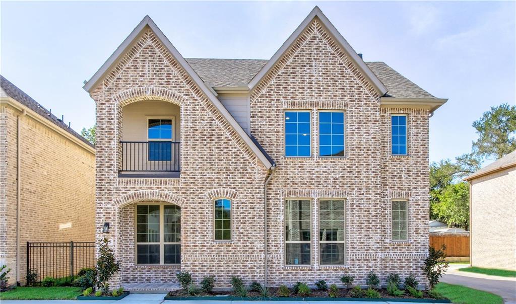 415 Renaissance Lane, Irving, TX 75060