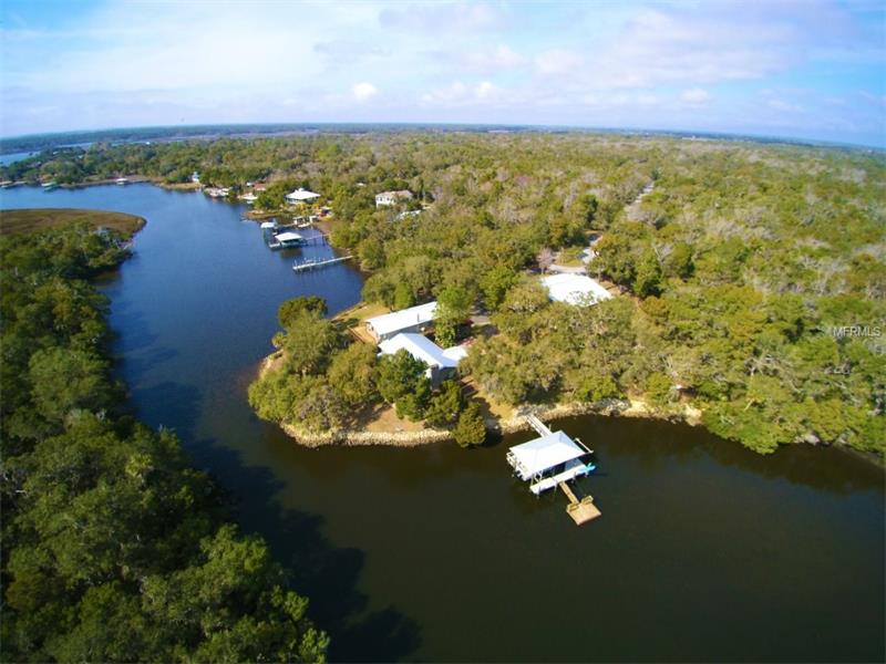 6935 S HAULOVER POINT, HOMOSASSA, FL 34448