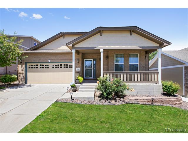 8245 W 67th Place, Arvada, CO 80004