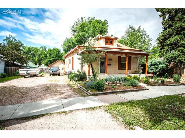 2225 W Bijou Street, Colorado Springs, CO 80904