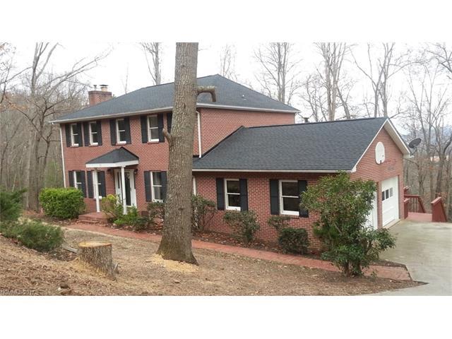 15 Sunny Ridge Drive 24, Woodfin, NC 28804