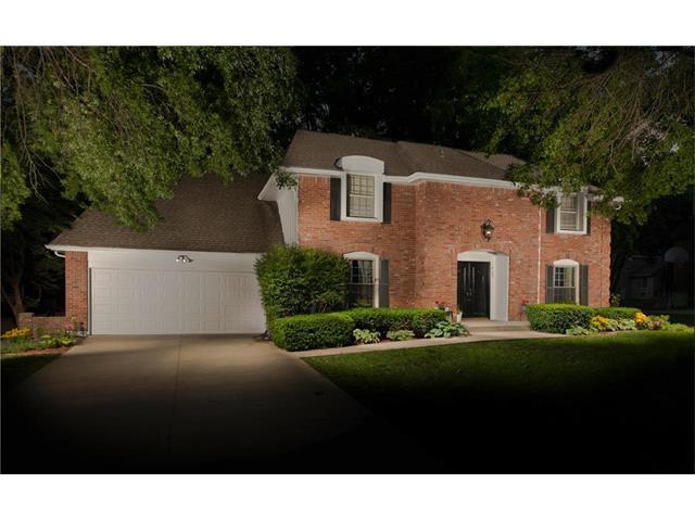2109 W 119th Terrace, Leawood, KS 66209