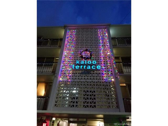 1867 Kaioo Drive 104, Honolulu, HI 96815