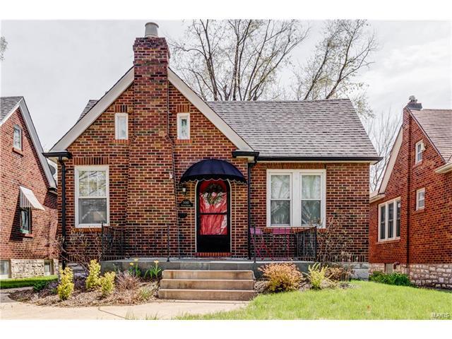 5640 Rhodes Avenue, St Louis, MO 63109