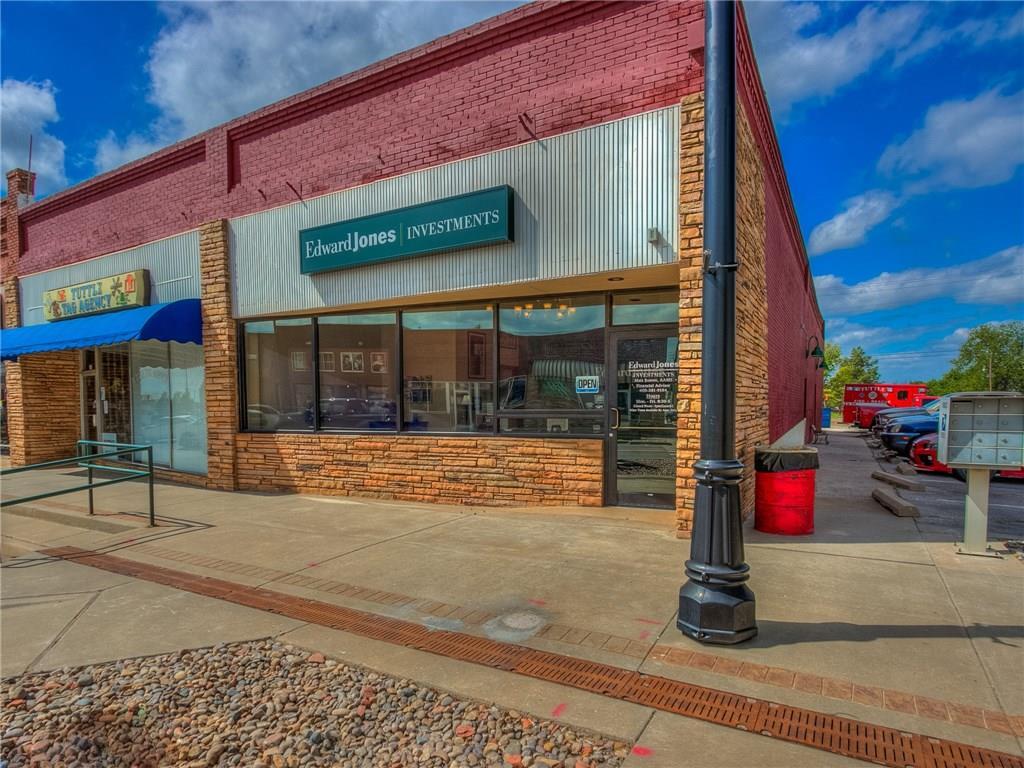 301 W Main Street, Tuttle, OK 73089