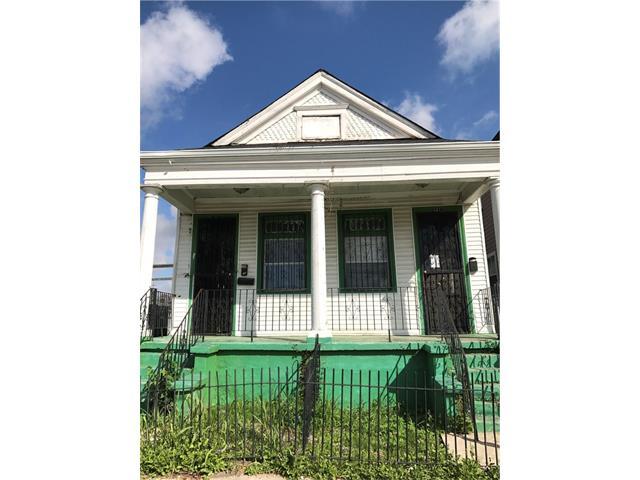 2225-27 LASALLE Street, New Orleans, LA 70113