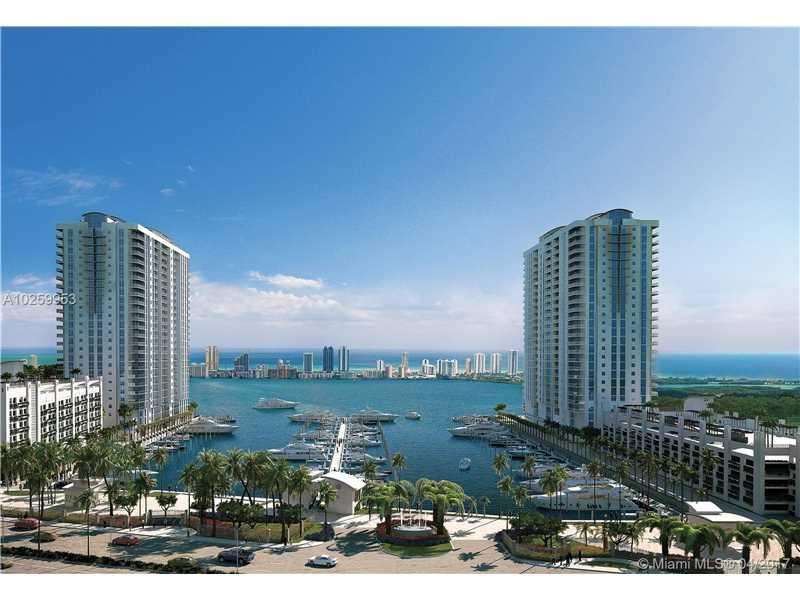 17111 BISCAYNE BLVD 1801, North Miami Beach, FL 33160