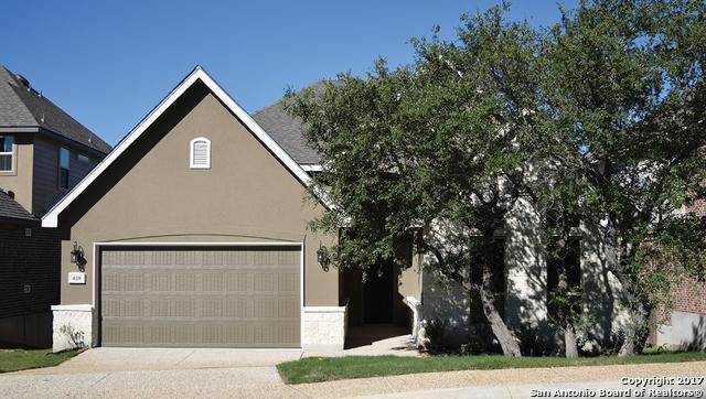 418 ENCHANTED WAY, San Antonio, TX 78260