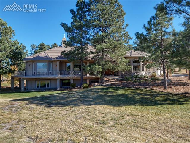 4262 Mountain Dance Drive, Colorado Springs, CO 80908