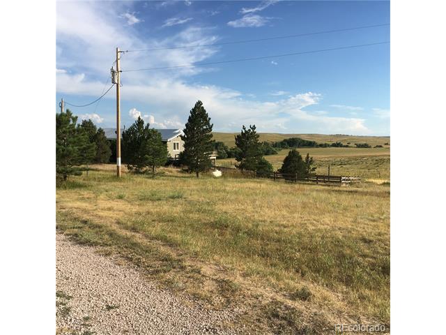 8890 High Country Trail, Elizabeth, CO 80107