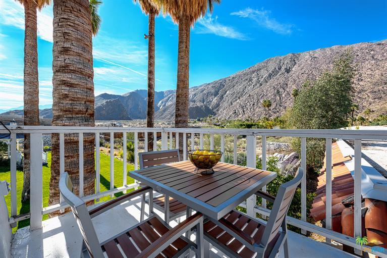 486 W Patencio Lane, Palm Springs, CA 92262
