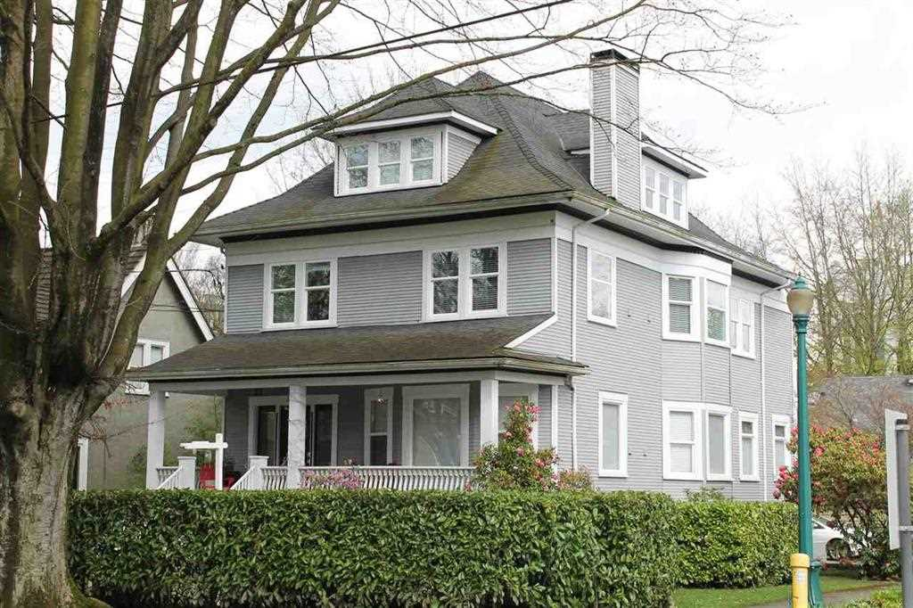 405 W 14TH AVENUE C, Vancouver, BC V5Y 1X5
