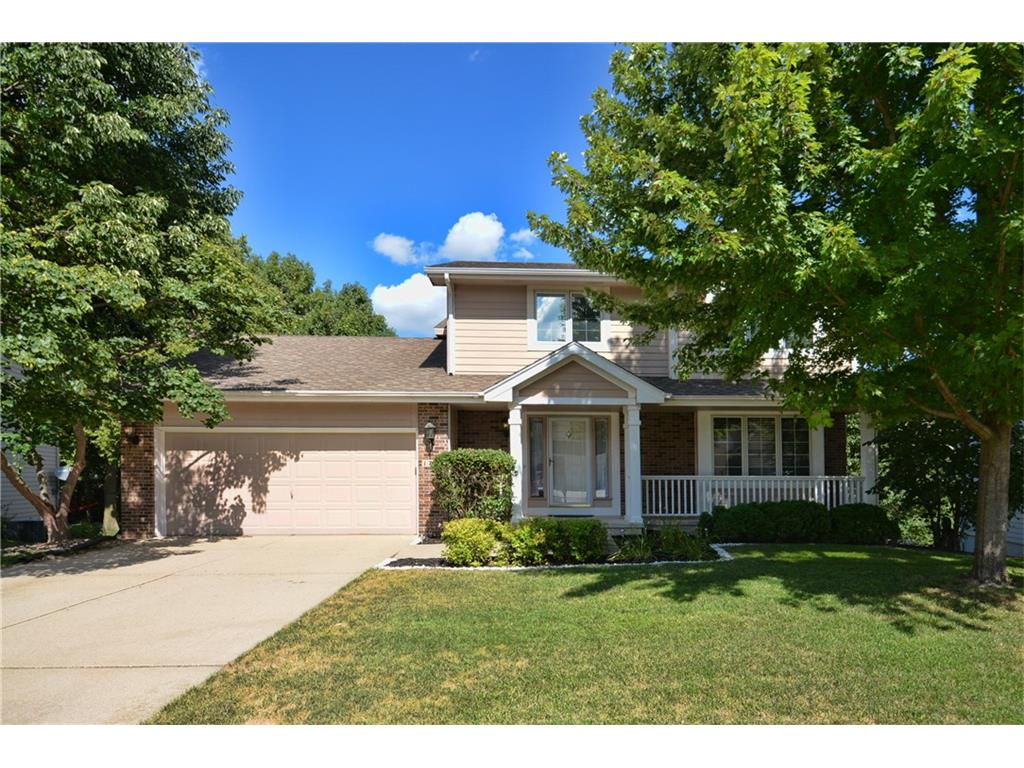 1723 NW 122nd Court, Clive, IA 50325