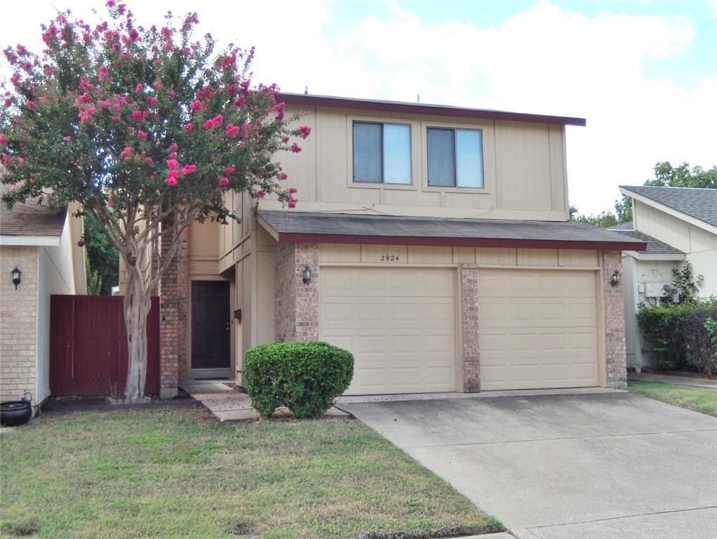 2924 Nova Drive, Garland, TX 75044