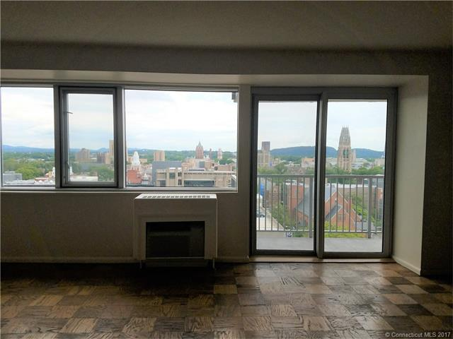 100 York St 16-D, New Haven, CT 06511