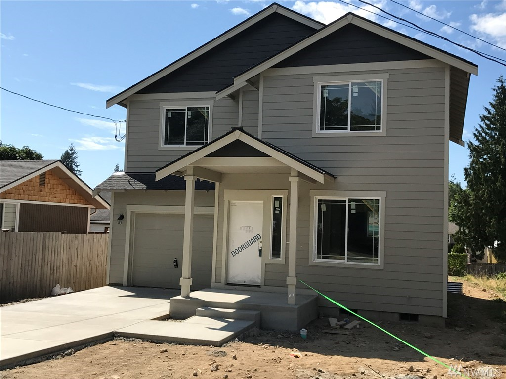 8442 S D St, Tacoma, WA 98444
