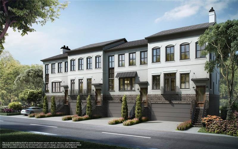 1388 NE La France Street 11, Atlanta, GA 30307