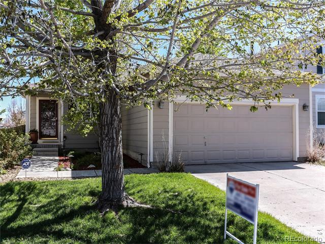 16496 E Phillips Place, Englewood, CO 80112
