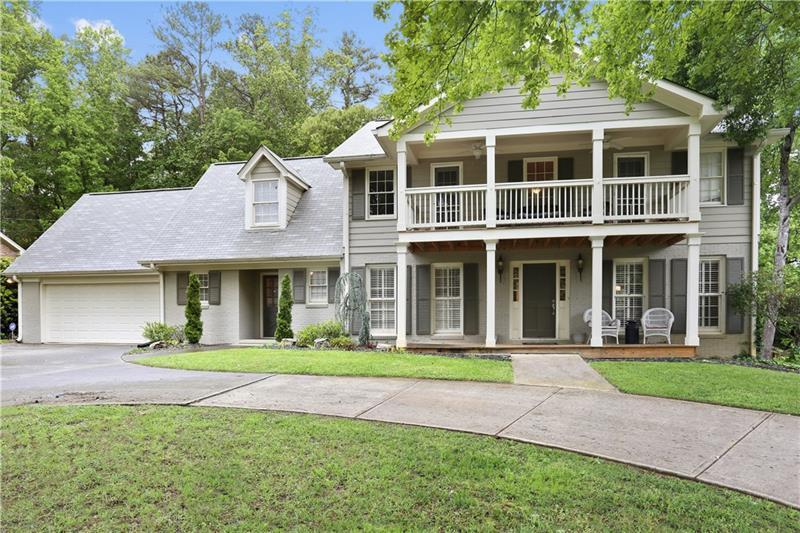 1642 Womack Road, Atlanta, GA 30338