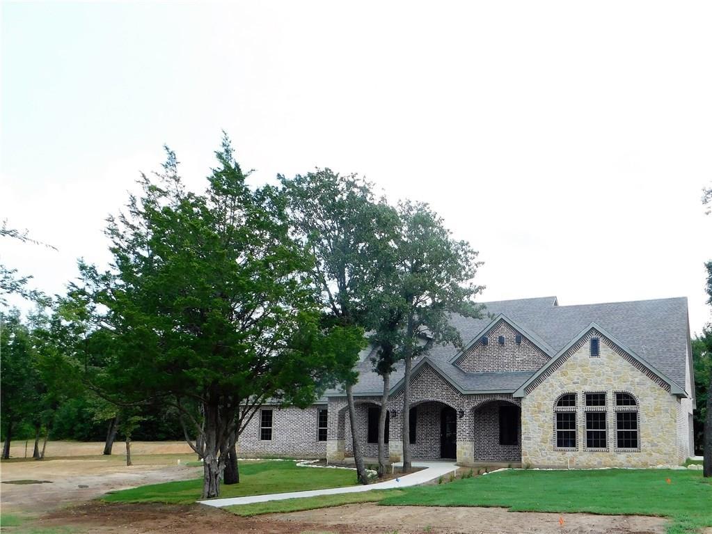 115 FRANKWOOD Road, Sherman, TX 75092