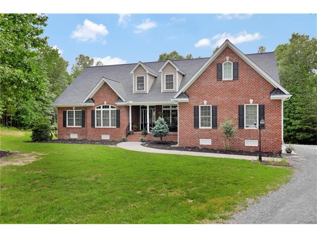 7535 Madison Estates Drive, Mechanicsville, VA 23111