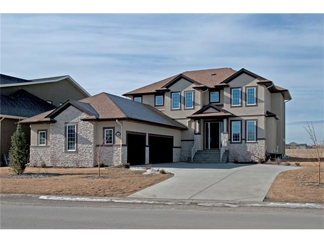 94 RANCH Road, Okotoks, AB T1S 0G6