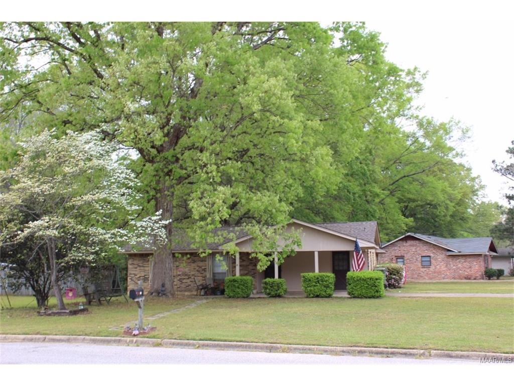 6254 Dalford Drive, Montgomery, AL 36117