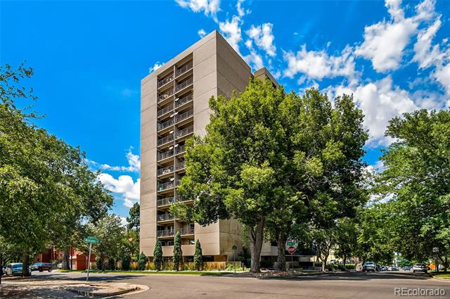 1433 N Williams Street 505, Denver, CO 80218