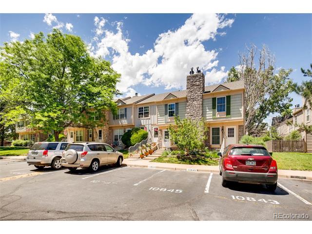 10845 W Dartmouth Avenue, Lakewood, CO 80227